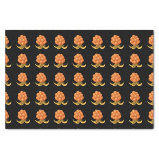 Glitch Food cloudberry Tissue Paper
