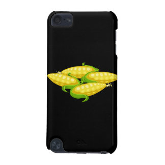 Glitch Food corn iPod Touch (5th Generation) Cover