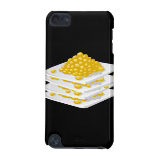 Glitch Food corn off the cob iPod Touch 5G Cases