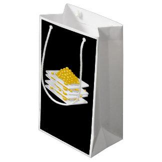 Glitch Food corn off the cob Small Gift Bag