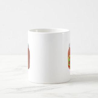 Glitch Food creamy catsup Coffee Mug