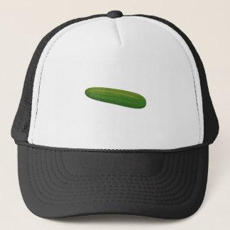 Glitch Food cucumber Trucker Hat