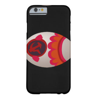 Glitch Food egg soviet Barely There iPhone 6 Case
