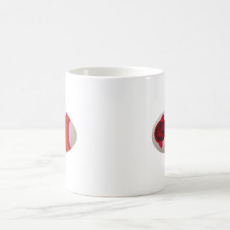 Glitch Food egg soviet Coffee Mug