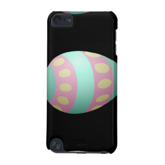 Glitch Food egghunt egg 1 iPod Touch (5th Generation) Cases