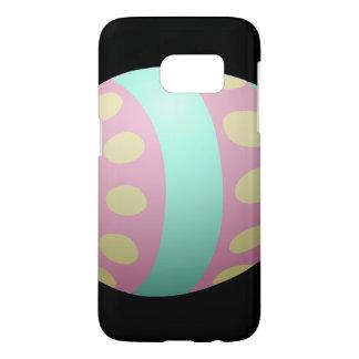 Glitch Food egghunt egg 1 Samsung Galaxy S7 Case