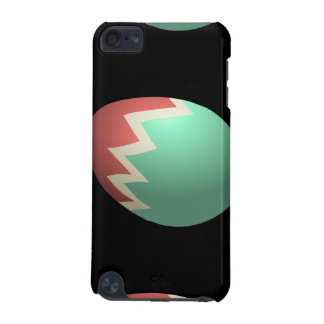 Glitch Food egghunt egg 2 iPod Touch (5th Generation) Cases