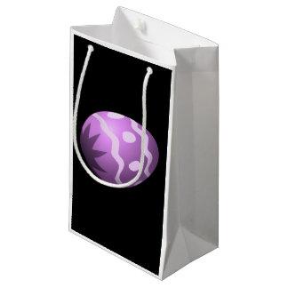 Glitch Food egghunt egg 3 Small Gift Bag