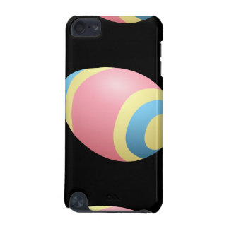 Glitch Food egghunt egg 4 iPod Touch (5th Generation) Covers