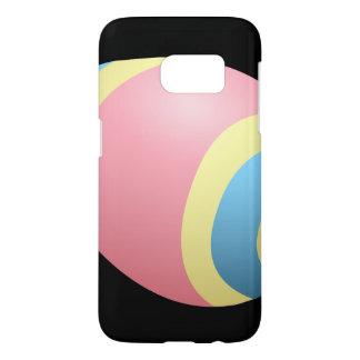 Glitch Food egghunt egg 4 Samsung Galaxy S7 Case