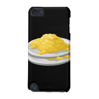 Glitch Food eggy scramble iPod Touch (5th Generation) Covers