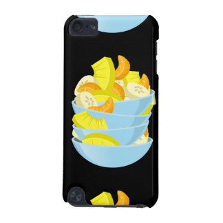 Glitch Food exotic fruit salad iPod Touch (5th Generation) Cover
