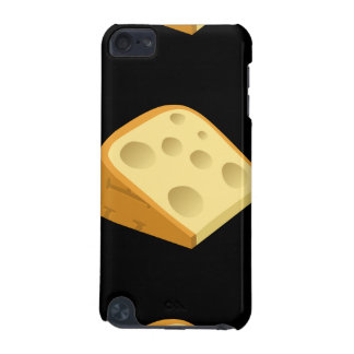 Glitch Food fancy cheese iPod Touch 5G Case