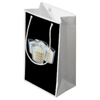 Glitch Food flour Small Gift Bag