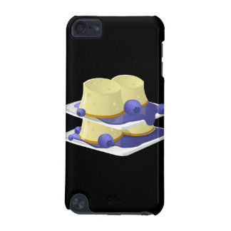Glitch Food flummery iPod Touch (5th Generation) Covers