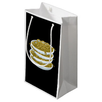 Glitch Food fried noodles Small Gift Bag