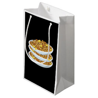 Glitch Food fried rice Small Gift Bag