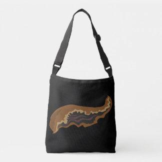 Glitch Food goat ear fried Crossbody Bag