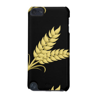 Glitch Food grain iPod Touch (5th Generation) Cases
