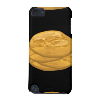 Glitch Food greasy frybread iPod Touch (5th Generation) Case