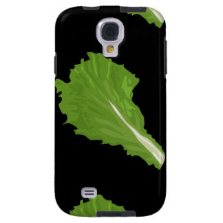 Glitch Food green leaf