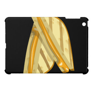 Glitch Food grilled cheese Case For The iPad Mini