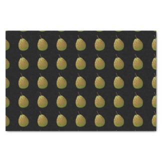 Glitch Food guava spotted Tissue Paper