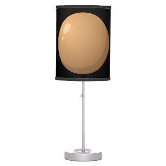 Glitch Food hard bubble Table Lamp