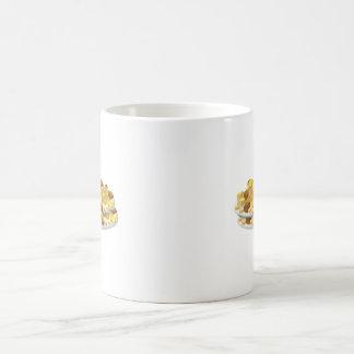 Glitch Food hash Coffee Mug