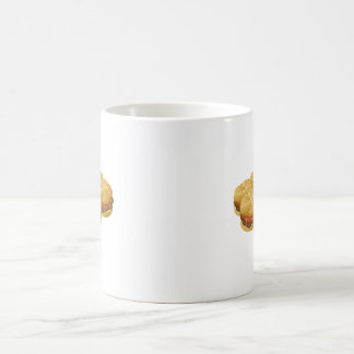 Glitch Food hearty groddle sammich Coffee Mug