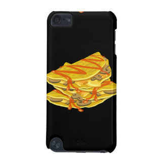 Glitch Food hearty omelet iPod Touch (5th Generation) Cover