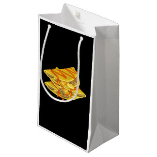 Glitch Food hearty omelet Small Gift Bag