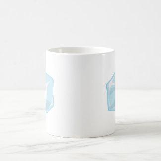 Glitch Food ice Coffee Mug