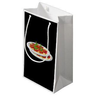 Glitch Food juicy carpaccio Small Gift Bag