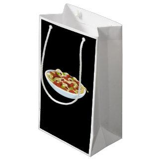 Glitch Food luxury tortellini Small Gift Bag