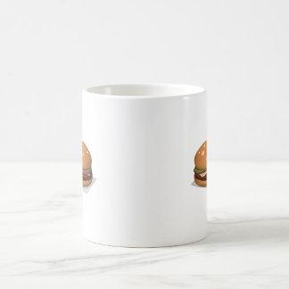 Glitch Food maburger royale Coffee Mug