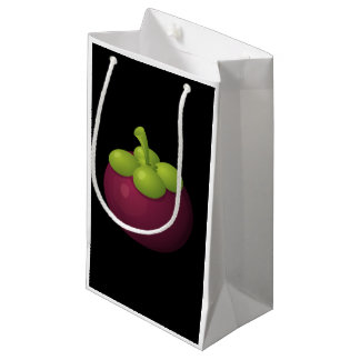 Glitch Food mangosteen Small Gift Bag