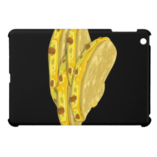 Glitch Food mexicali eggs iPad Mini Cases