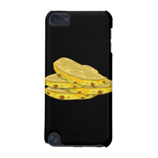 Glitch Food mexicali eggs iPod Touch 5G Case