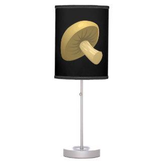Glitch Food mushroom Table Lamp