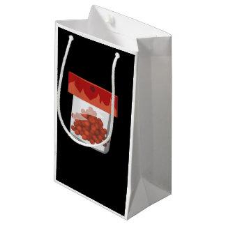 Glitch Food naraka flame rub Small Gift Bag