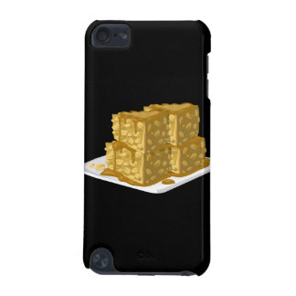 Glitch Food oaty cake iPod Touch (5th Generation) Cases