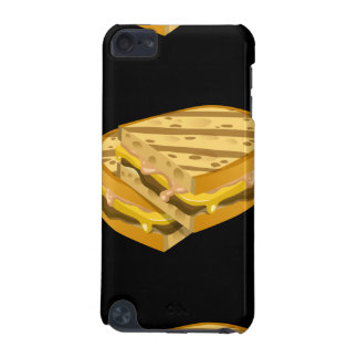 Glitch Food obvious panini iPod Touch (5th Generation) Case