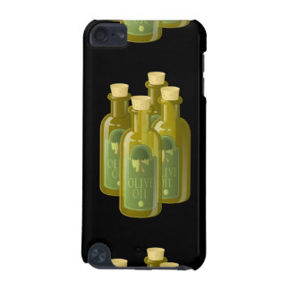 Glitch Food olive oil iPod Touch (5th Generation) Cases