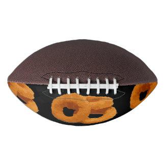Glitch Food onion rings Football