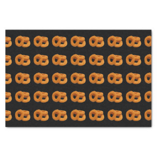 Glitch Food onion rings Tissue Paper