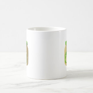 Glitch Food onion sauce Coffee Mug