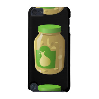 Glitch Food onion sauce iPod Touch 5G Cover