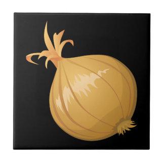 Glitch Food onion Tile