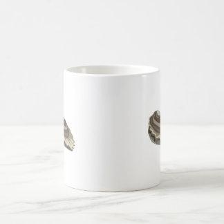 Glitch Food oysters ocean Coffee Mug